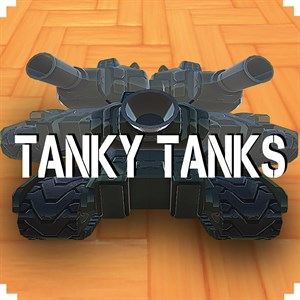 Tanky Tanks Xbox One