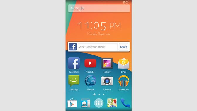 Get KitKat Launcher - Microsoft Store