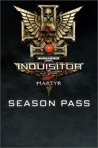 Warhammer 40,000: Inquisitor - Martyr | Season Pass