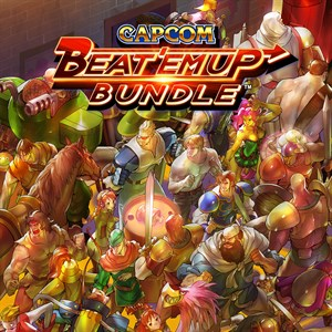 Capcom Beat 'Em Up Bundle Xbox One