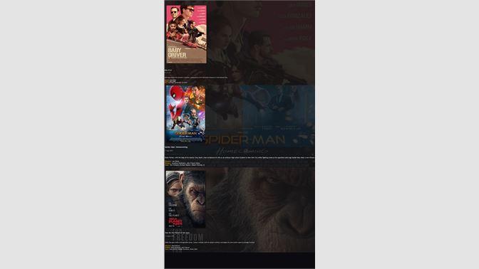 showbox free movies for microsoft