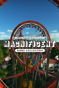Planet Coaster: Magnífica Coleção de Brinquedos