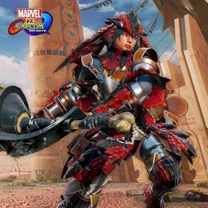 Marvel vs. Capcom: Infinite - Monster Hunter Xbox One