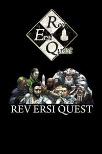 Carátula del juego RevErsi Quest