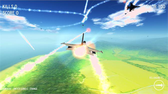 Get aerial combat simulator - Microsoft Store