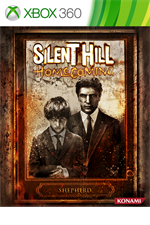 Buy Silent Hill Homecoming - Microsoft Store