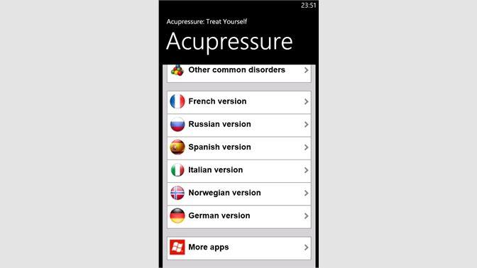 Buy Acupressure - Microsoft Store