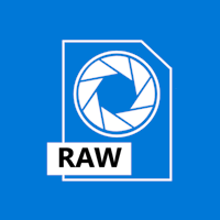 how to open raw pictures in windows