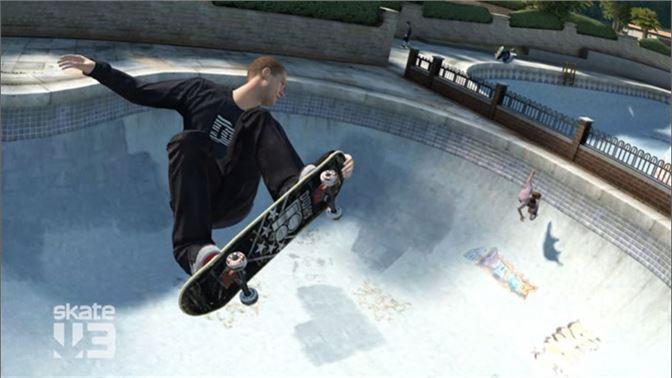 Buy Skate 3 - Microsoft Store