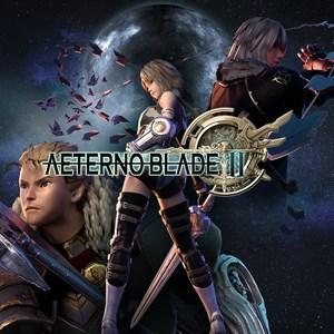 AeternoBlade II Xbox One