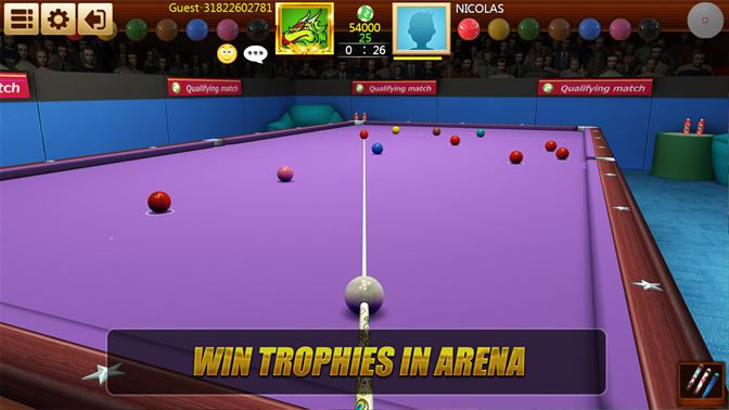 billiards pc game 2013 free download