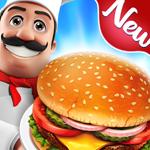 模拟经营汉堡热狗街头美食快餐店