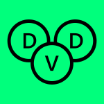 Player for DVD's Logo