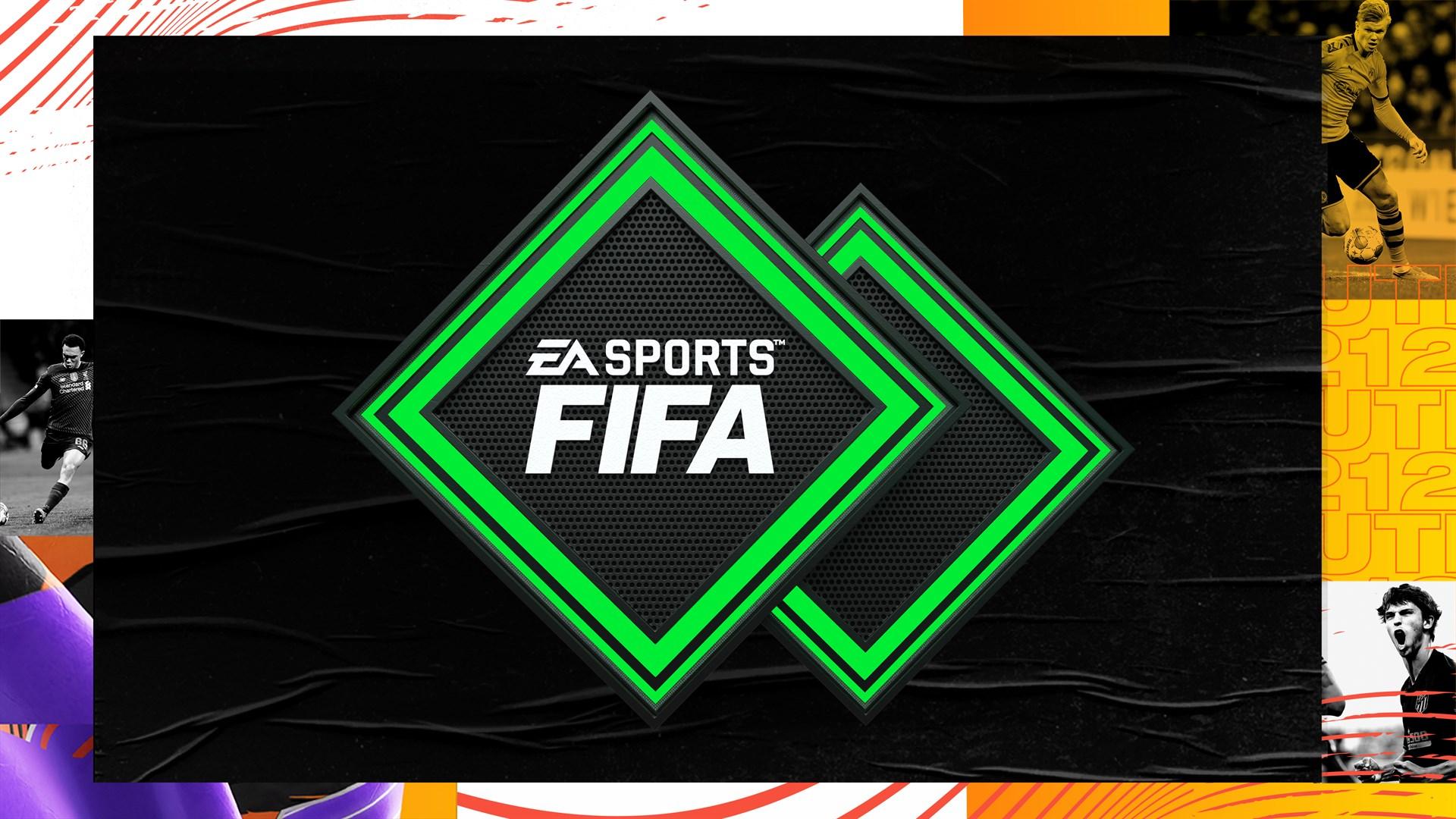 FUT 21 – 750 FIFA Points