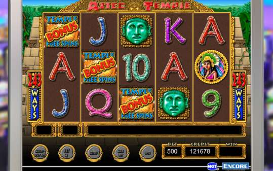 Play The Best IGT PC Slots For Free