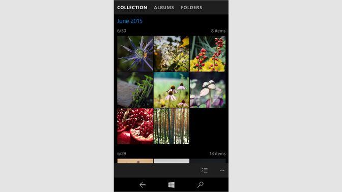 bilder such app