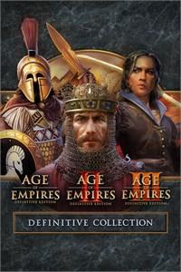 Age of Empires: colección definitiva
