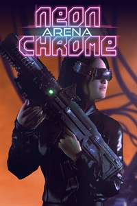 Neon Chrome - Arena