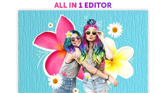 PicsArt Photo Studio: Collage Maker and Pic Editor screenshot 4