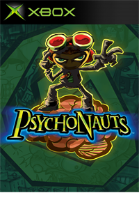 Psychonauts для Xbox сейчас можно купить за $0,69