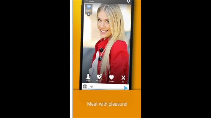 Topface dating and chat