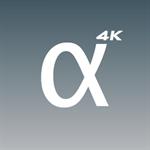 alfacast x screen mirror Logo