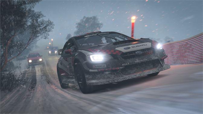Buy Forza Horizon 3 Blizzard Mountain - Microsoft Store