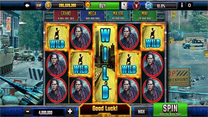 casino in grand rapids Slot Machine