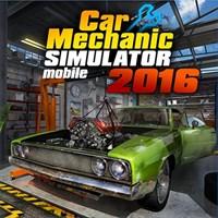 Car Mechanic Simulator >> Osta Car Mechanic Simulator 2016 Microsoft Store Fi Fi