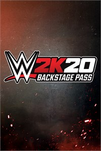 Backstage Pass do WWE 2K20