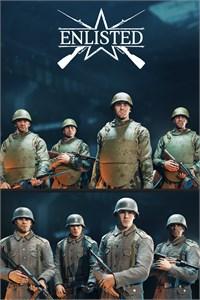 "Enlisted - ""Battle of Berlin"" Bundle"