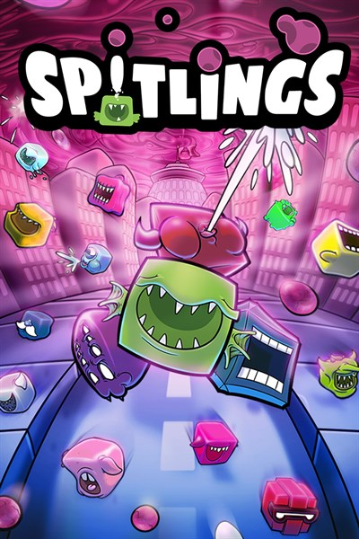 Spitlings