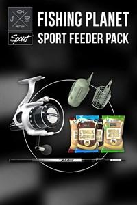 Fishing Planet: Sport Feeder Pack