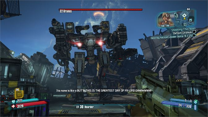 Buy Borderlands 2: Commander Lilith & the Fight for Sanctuary - Microsoft  Store