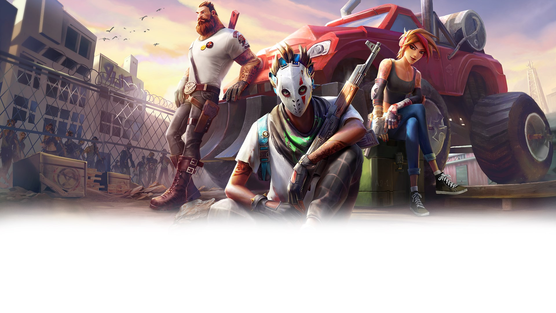 Get dead rivals zombie mmo microsoft store malvernweather Image collections
