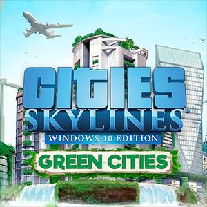 Buy Cities: Skylines - Green Cities - Microsoft Store