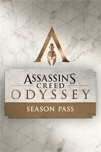 Assassin's Creed Odyssey - PASSE DE TEMPORADA
