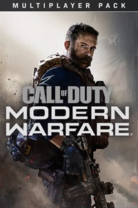 Modern Warfare® - Multiplayer Pack