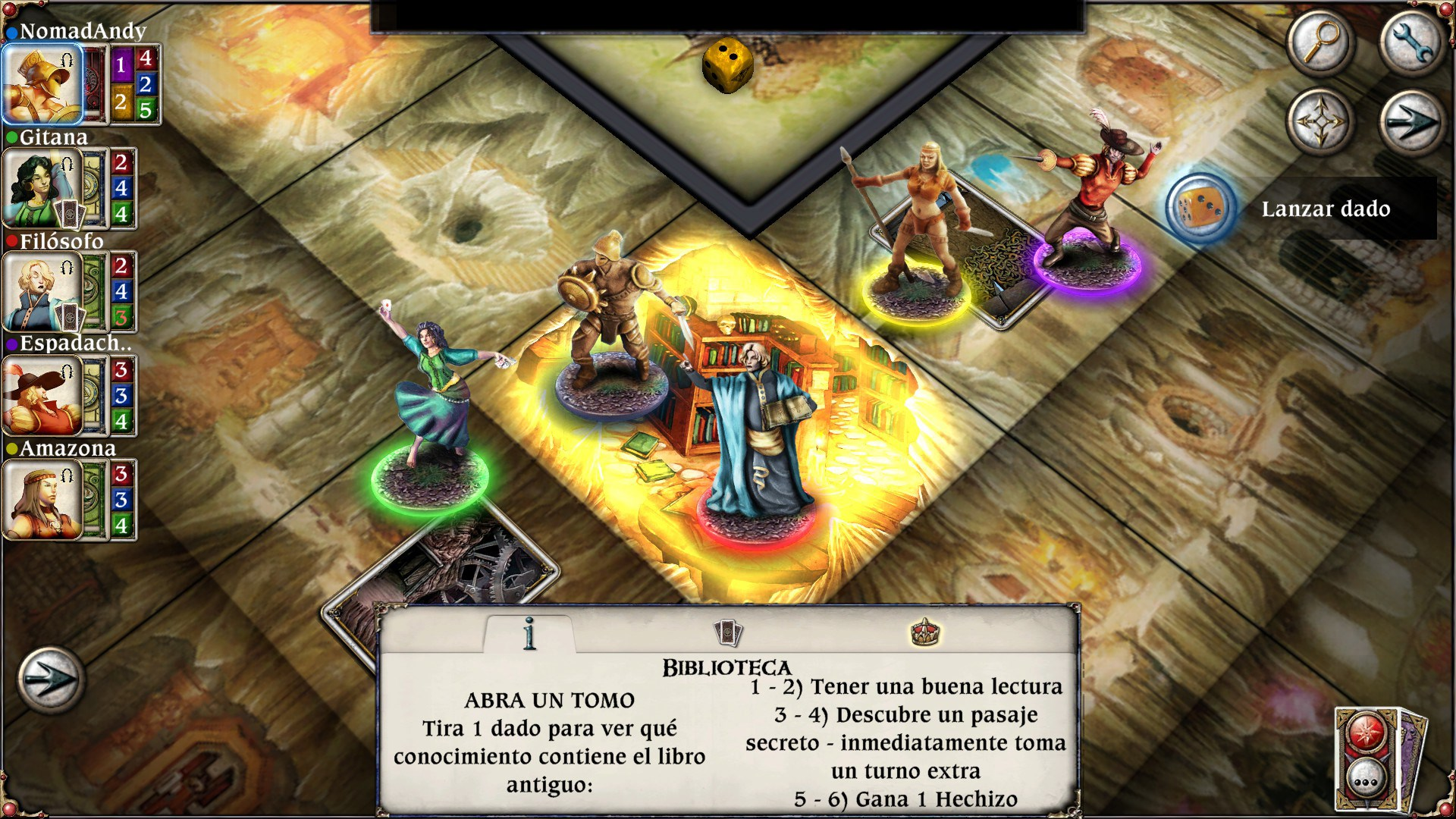 Talisman: Digital Edition - The Dungeon Expansion