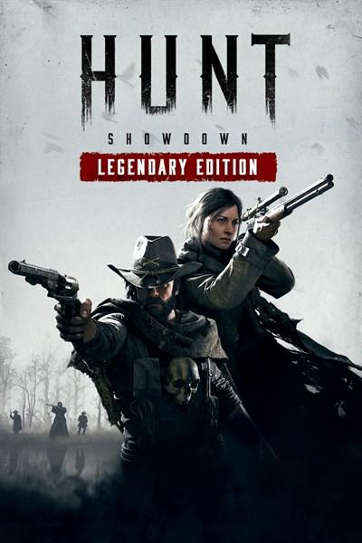 Hunt: Showdown Legendary Edition