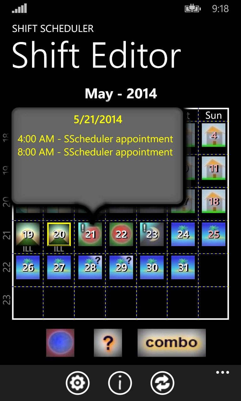 Buy Shift Scheduler - Microsoft Store