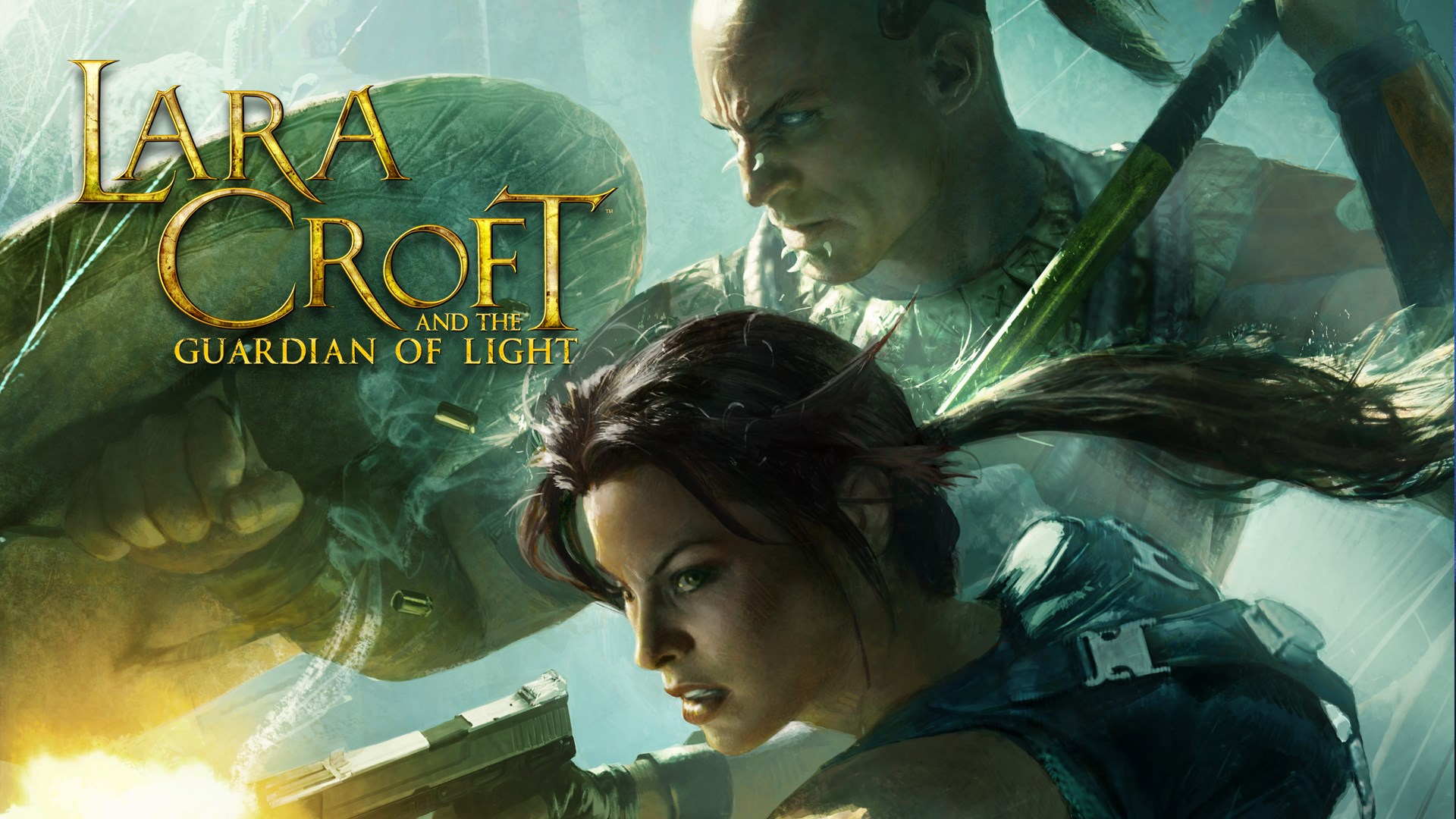 Buy Lara Croft And The Guardian Of Light Microsoft Store