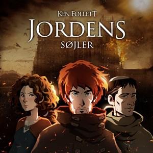 Ken Follets Jordens søjler Xbox One