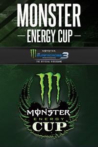 Monster Energy Supercross 3 - Monster Energy Cup