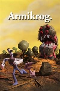 Carátula del juego Armikrog