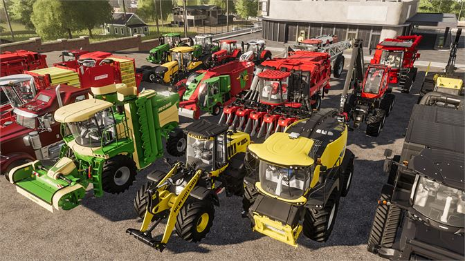 Buy Farming Simulator 19 - Microsoft Store