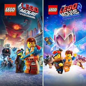 The LEGO® Movie Videogame -paketti Xbox One
