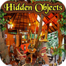 Hidden Objects - Tree House - Dog Adventure - Find The Evidence