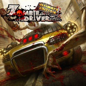 Zombie Driver Ultimate Edition Xbox One