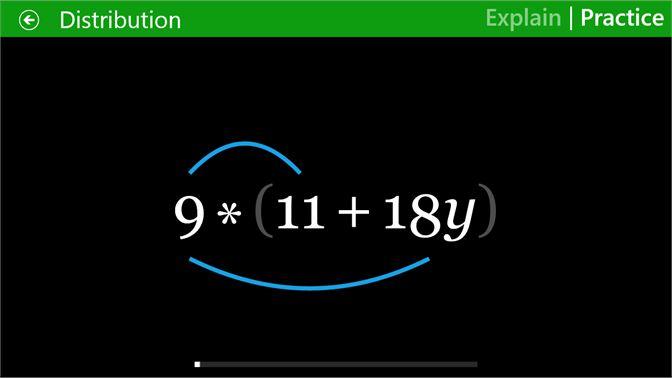 Get Algebra Touch - Microsoft Store